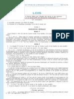 05.02.11 - Loi 2005-102 du 11 février 2005 - Egalité des droits des PMR