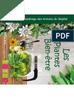 Cahier Jardinage Plantes Bien Etre Hpf Basse Def