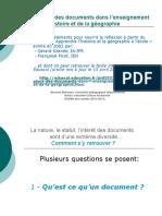 La-place-des-documents-dans-lenseignement-de-lhistoire-et-de-la-géographie