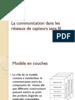 Chap I- partie II communications RCSF