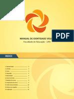 Manual Identidade