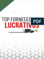 Lista Top Fornecedores Lucrativos