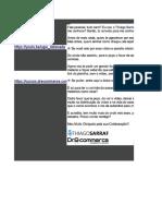 Comparativo Plataformas de E-commerce - v2.0