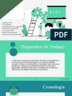 Informe Regreso Clases Presenciales ECO Educativo