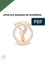 Apostila Brigada - Fenix (1)
