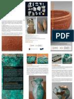 IVC+R. Materiales Romanos de Edeta