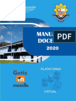 Manual Getic Moodle Docentes