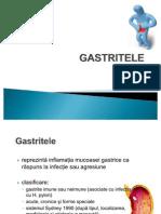 c2 Gastrite, Introduce Re Ulcere