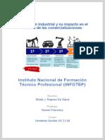 TAREA 1_MODULO 1. Caracteristicas y Beneficios de las diferentes areas del INFOTEP