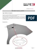 InfoTech DS3R3  Repetiteur de Clignotants