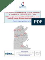 EIES_ STEG Version Provisoire 2019