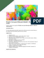 Projeto-Cores-para-Educação-Infantil-Descobrindo-as-Cores-em-PDF