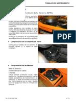 Last 40 Pages Manual de Mantenimiento