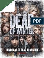 Historias Dead of Winter