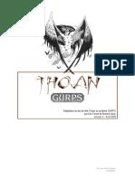 GURPS Thoan