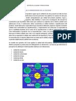 DEMING Y SUS 14 PRINCIPIOS