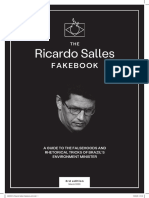 20200310 Ricardo Salles Fakebook Print
