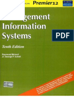 McLeod - Management Information Systems, 10_e