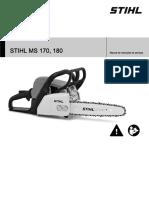 STIHL MS 170_ 180