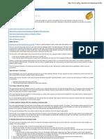 InfoQ Estimation Toolkit