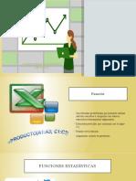Excel funciones