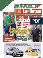 LE BUTEUR PDF du 09/03/2011