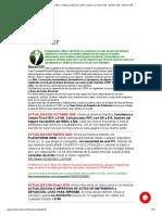 MasterCURP - Verifica e Imprime CURP y Actas a un Solo Click - Elohim Soft - Elohim Soft