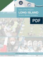 2020 LIREDC Regional Recovery Plan