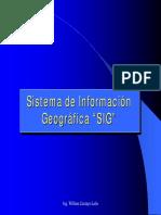 Presentación-SIG