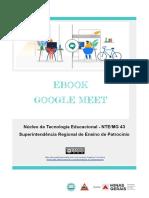 Ebook Google Meet