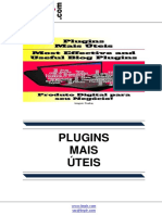 Plugins Mais Úteis (Most Effective and Useful Blog Plugins)