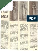 Gravuri în albume franceze