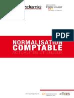 La Normalisation Coptable