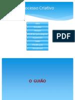 GUIÃO DE FILME - APOSTILA