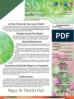 Davisville Village [Mar 2011enewsletter]