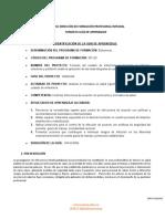 GUIA 1 PREVENCION DE INFECCIONES (1)