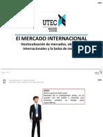 Sesión 12 - Mercado internacional y Bolsa de Metales