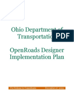 ODOT ORD Transition Plan Full