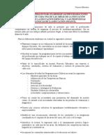 Criterios Para Elaboracion de Programaciones Virgen Castillo