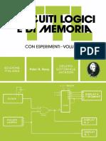 Circuiti Logici e Di Memoria - Volume 2