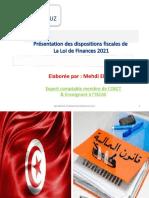 LF 2021 - Mehdi Ellouz