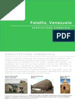 PALAFITO-arquitectura vernacula