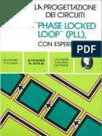 La Progettazione Dei Circuiti Phase Locked Loop