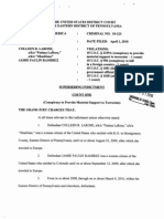 Jamie Paulin Ramirez Superseding Indictment