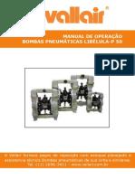 Vallair_LIBELULA-P50_manual_operacao_br_v02_2012