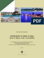 Desenvolvimento Do Turismo Em Luanda. Turismo de Negócios, Gestão e Sustentabilidade