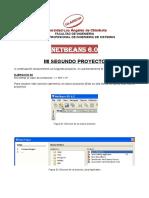 RealizacionDeMiSegundoProgramaEnNetBeans