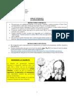 8° - Guía N°1 - La ciencia moderna