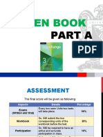 Interchange 3 A - Grammar Presentation