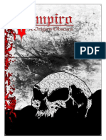 Vampiro A Origem Obscura 3.8